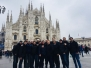 Milano - 26-28 Gennaio 2018