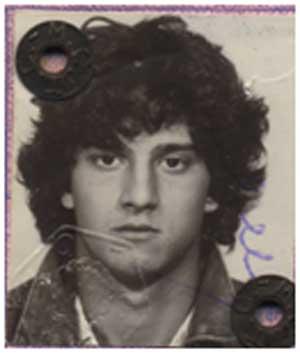 Pauletti Enrico