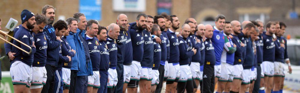 Unione Avvocati Rugbysti